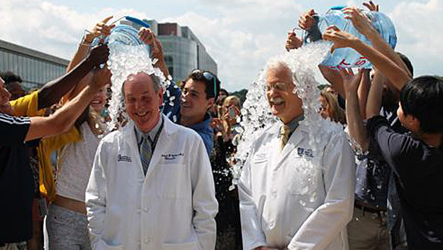 Als Association Ice Bucket Challenge